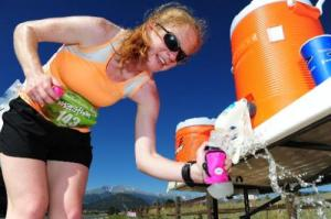 Oh, I've used this picture before? Right. Credit still goes to the Estes Park Trail Gazette.