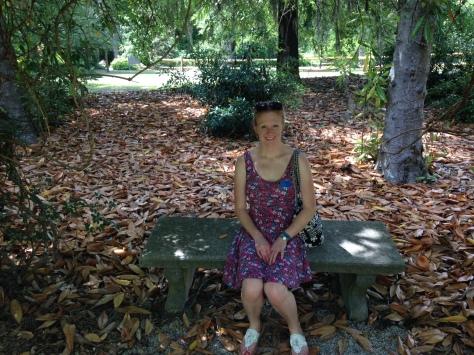 aerlie bench