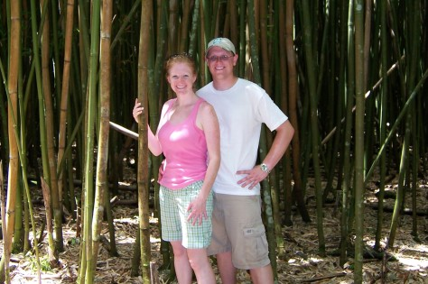 Bamboo Couple2