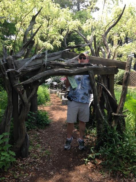 brookgreen childrens path2