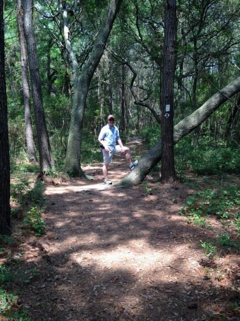 huntington beach trail