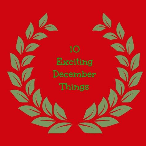 december things