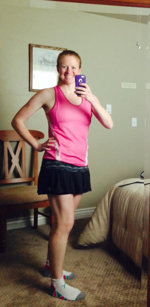 Giveaway: Skirt Sports 13er Entry and $125 Gift Card (2/2)