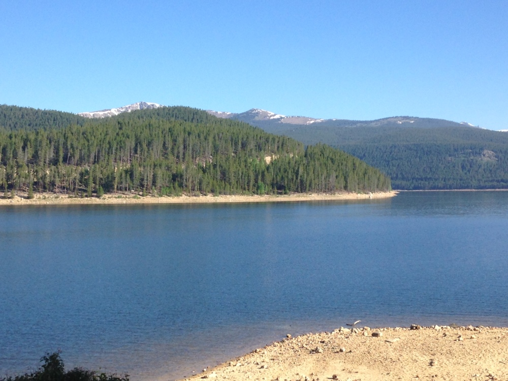 Exploring Our Own State: Camping in Leadville (5/6)