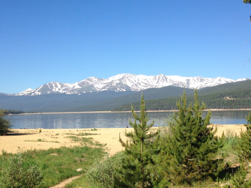 Exploring Our Own State: Camping in Leadville (6/6)