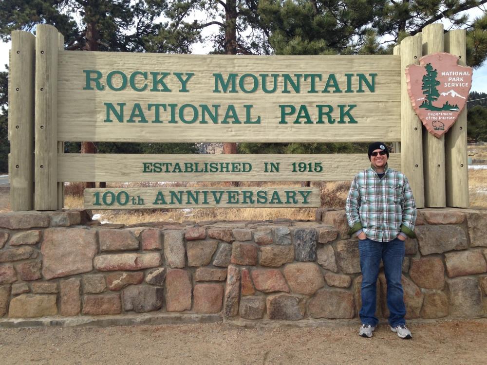 Estes Park Weekend Getaway (5/6)